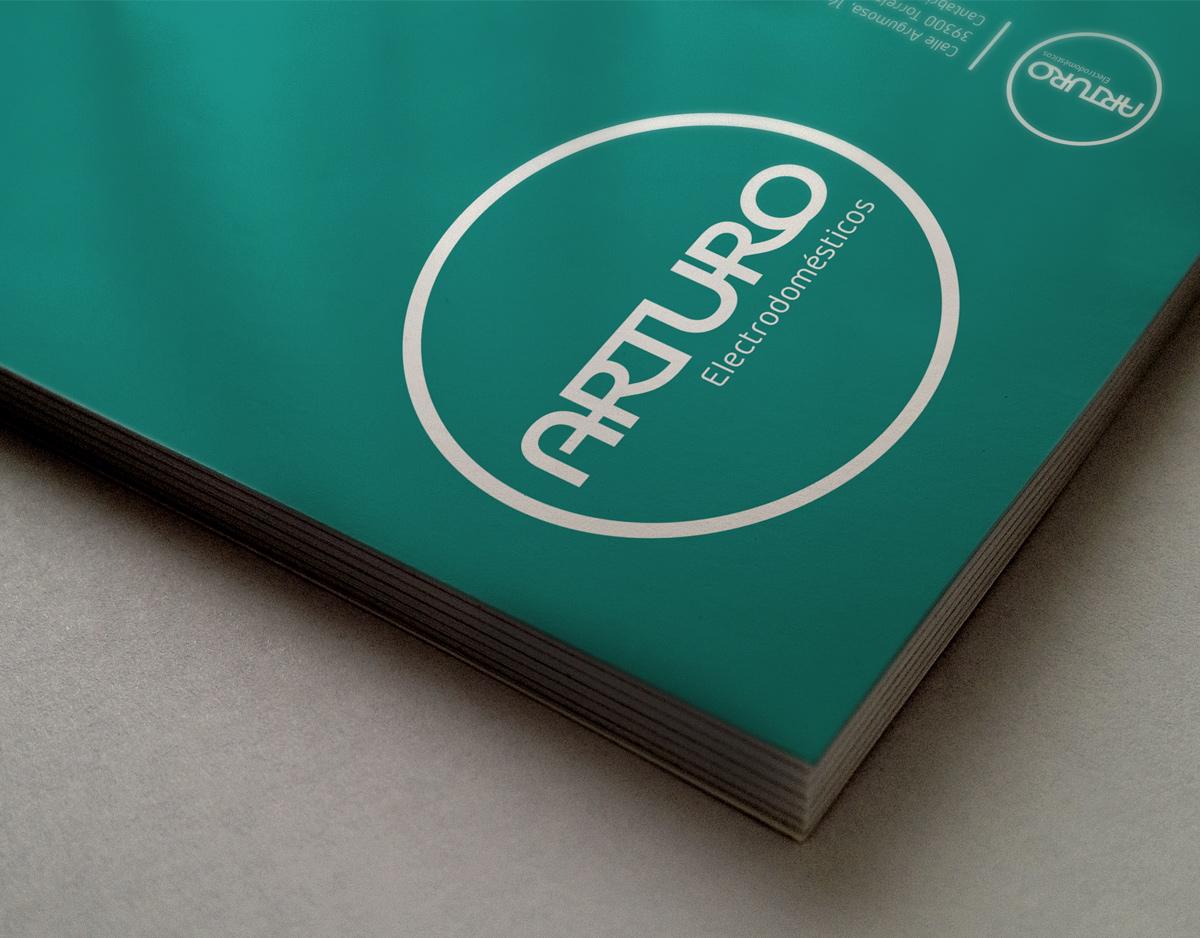 Branding, diseño imagen corporativa, Packaging en Santander, Cantabria