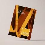 diseño folletos, catálogos y libros en Cantabria