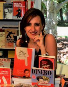 Ana Cepeda Feria del Libro 2014