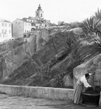 Italie- 1897- Aqua Potabile