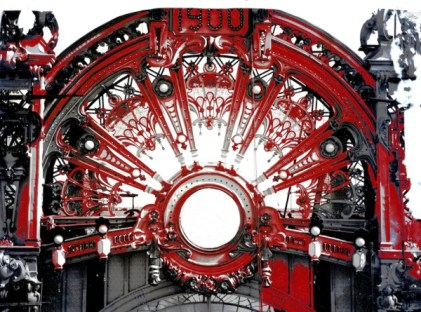 paris Palais Electricité