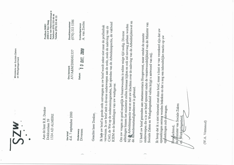 Potgietersingelpark Zwolle en Generaal pardon