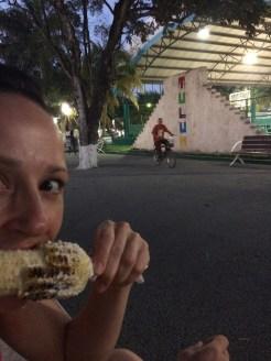 tulum street food