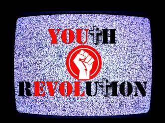 Youth Revolution logo