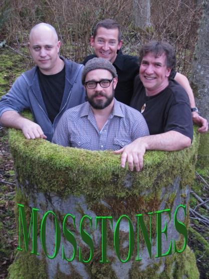 mosstones