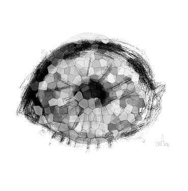 Ilustración artículo sobre ciencia y arte