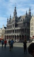 Grand Place Museum
