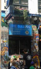 The Bulldog