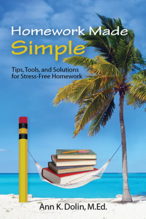 Review: Homework Made Simple: Tips, Tools, and Solutions for Stress-Free Homework