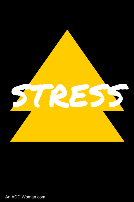 Are You on a One Way Trip to Stressville?