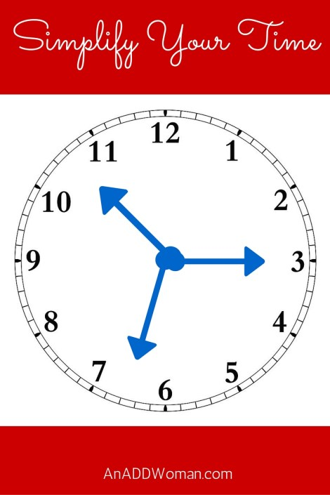 Simplify Your Time-2