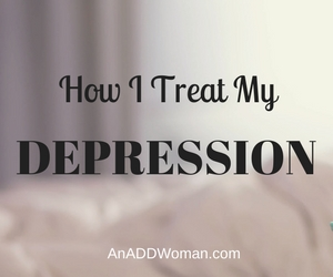 How to Supplement Your Treatment for Depression