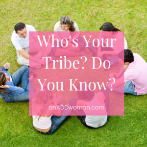 Who's Your Tribe_ Do You Know_