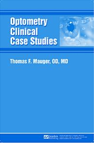 Mauger Cover - Optometry Case Studies_1cover