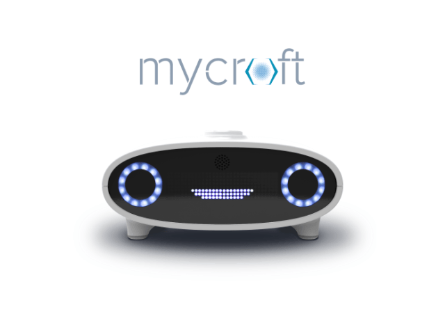 Mycroft Mark 1