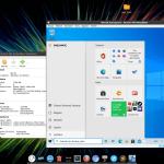 Anadolu Panteri/Pardus/Debian altında Windows 10-11 kullanma VirtualBox