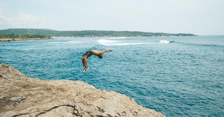 What To Do in Nusa Lembongan- Bali