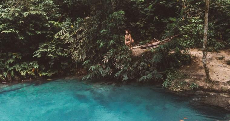 The Ultimate Guide to Moalboal Canyoneering- Cebu