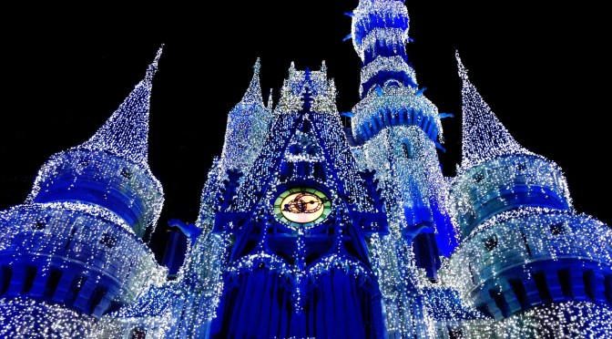 Christmas Time in Orlando