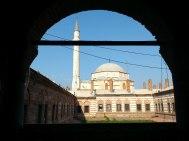 Hisar mosque.
