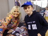 Tom and Camille Coduri
