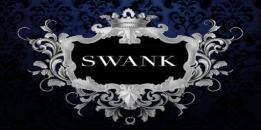 SWANK FULL BLUE LOGO