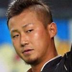 日本ハム・中田翔は高校2年の時から交際した現在の妻と結婚