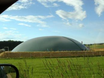 growth in Anaerobic Digestion in Scotland