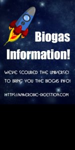 This is the Biogas information feature image.