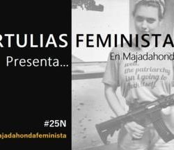 Armarse (o no) contra el patriarcado