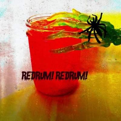 REDRUM! REDRUM! Frozen RedRum Punch