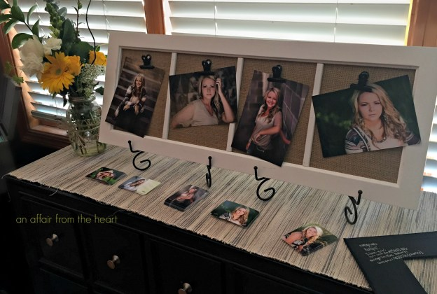 Country Chic Graduation  Party