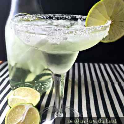Copy Cat El Bee's Margaritas