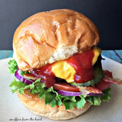 The BEST Burger – Tips & Tricks to perfecting your burger