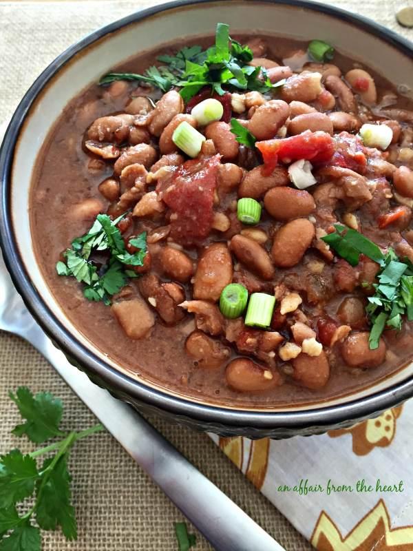 recipe: pinto bean soup recipes [37]