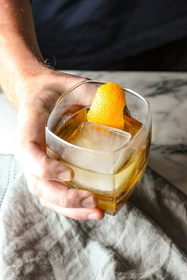 JAMESON OLD FASHIONED