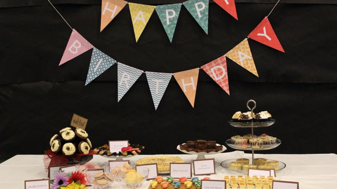 birthday-dessert-table