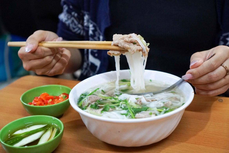 Thanh Hop Restaurant_Pho Bo