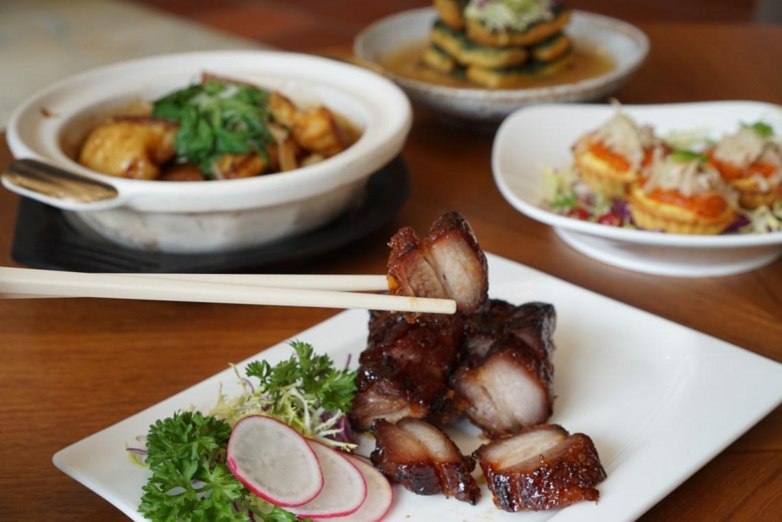 Full of Luck Restaurant_Signature Honey Glazed Char Siew