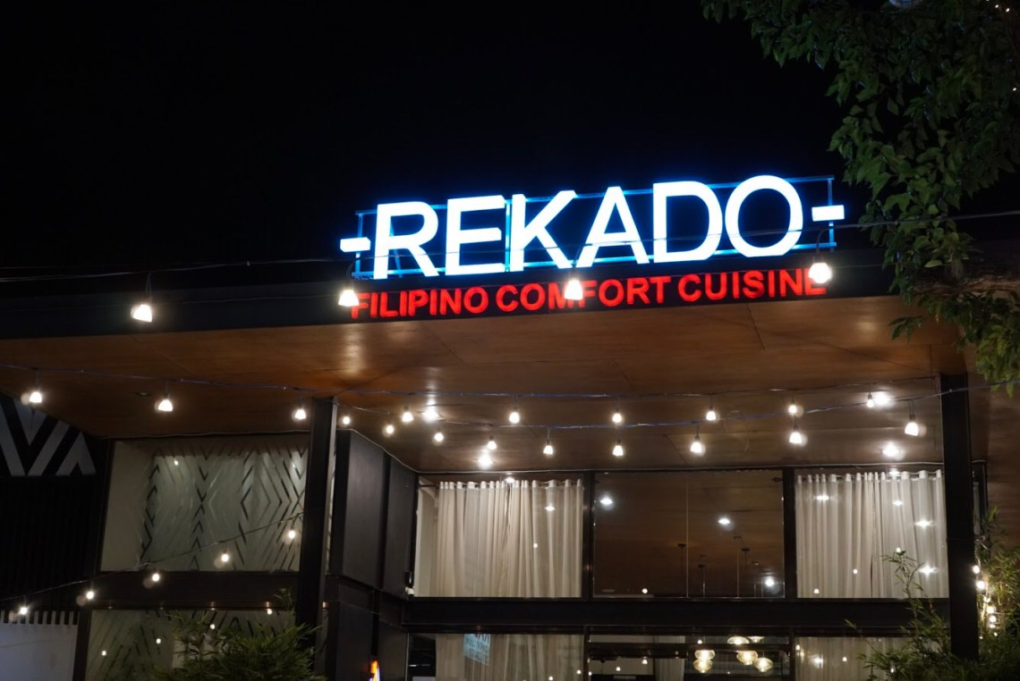 Rekado_Filipino Comfort Cuisine