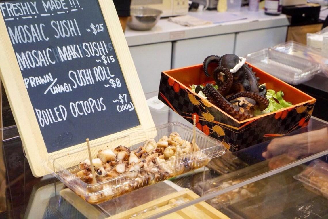 IPPIN_Takashimaya 25th Anniversary Japan Food Matsuri (3)