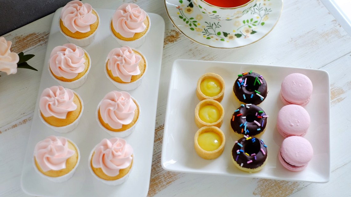 Petite Joy Bakes_DIY Desserts