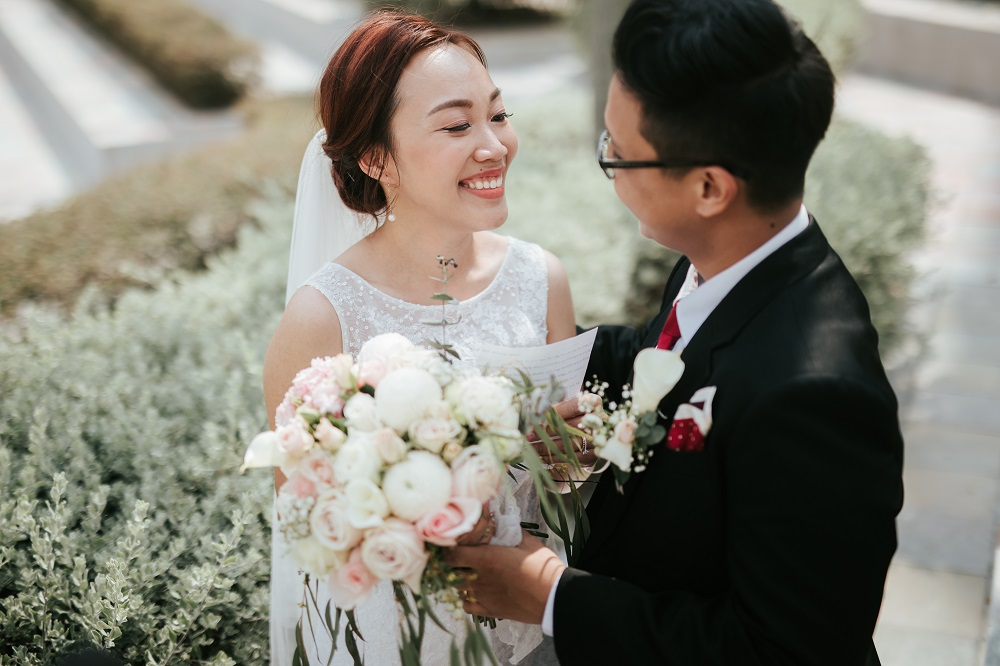 Keith and Xue Wei_Wedding Day_Day photoshoot (1)