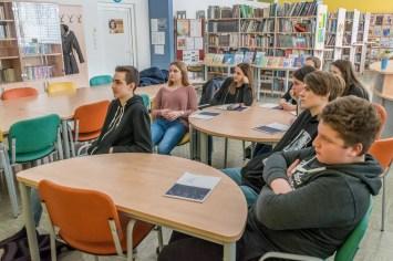 Izobraževanje na OŠ Gorica Velenje