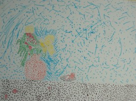 Pointillism (6)