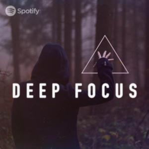 deep focus spotify