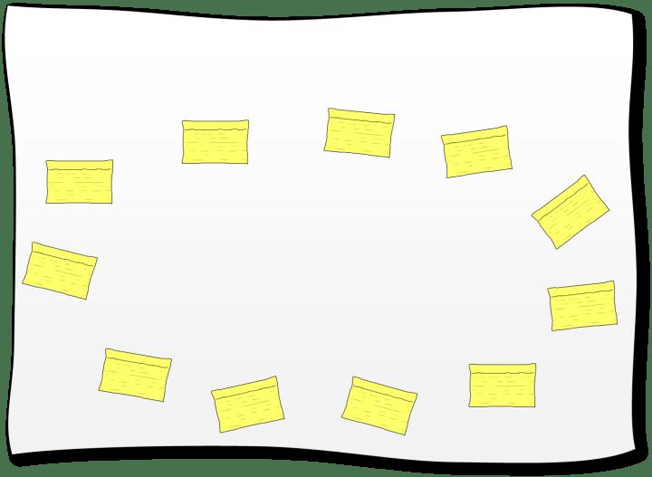 Vision - Step 1 (Individual)