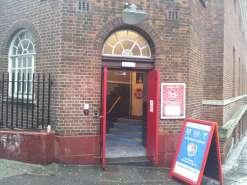 Rock&Bowls hostel, Bristol