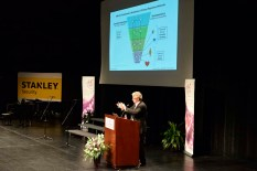 Bruce Perry, M.D., Ph.D., Keynote Speaker