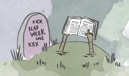 dead week